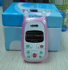 cell phone for kid