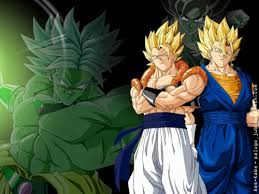 dragonball z picture