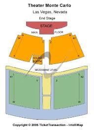 lance burton theater