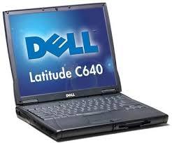 dell pentium 4 laptops