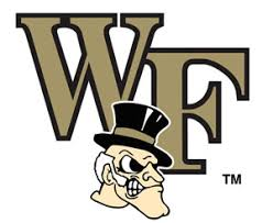 Wake Forest � Dear Old Wake