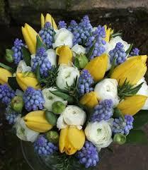 spring wedding flower