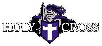 holy cross crusader