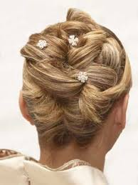 pictures of bridal updos
