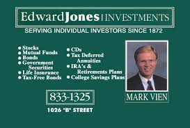 edward jones offices