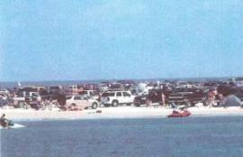 huguenot beach