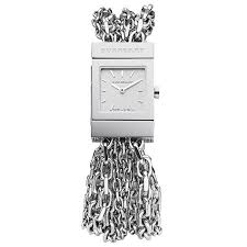 burberry bracelet watch