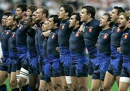 french rugby team pics