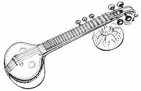 carnatic instruments
