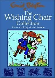 enid blyton the wishing chair