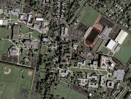 google earth satellite picture