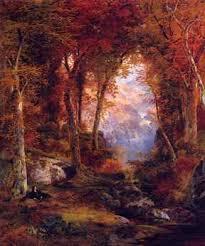 hudson river school painters