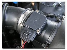 ford mass airflow