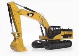 cat 345 excavator