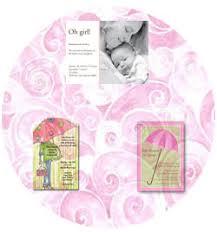 ideas para invitaciones de baby shower