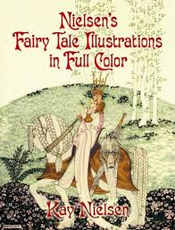 fairy tales illustration