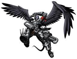 Digimon Adopts Xaki Game BeelzemonBlastMode