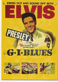 gi blues elvis