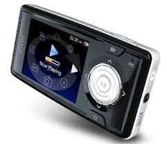 iriver mp player