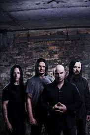 disturbed band pics