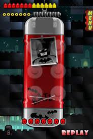 lego batman mobile game