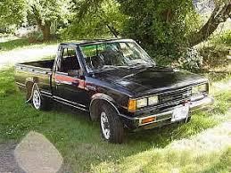 1983 datsun pickup