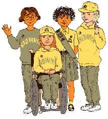 brownies group