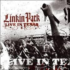 live in texas linkin park