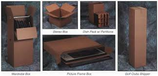 frame boxes