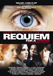 requiem for a dream posters