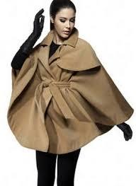 clothing cape