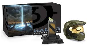 halo 3 collector