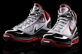 new lebron shoe