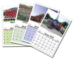 calendar styles
