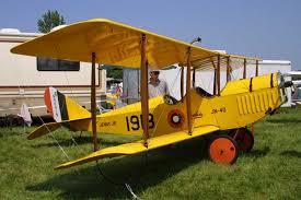 jenny airplane