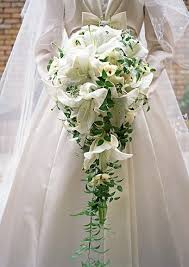 bridal bouquets images