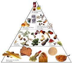 minerals in foods