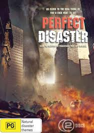 the perfect disaster