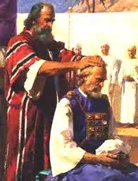 sacerdocio levitico