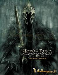 lotr the witch king