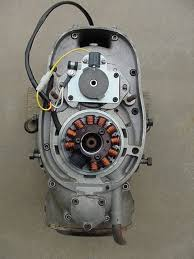ignition rotor