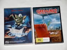 gremlins 3 dvd