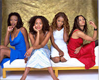 girlfriends television show