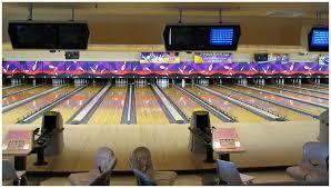bowling amf
