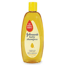 johnsons shampoo
