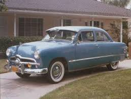 1949 ford cars