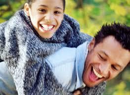 parent child bonding