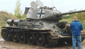 german army tanks