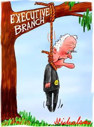 executive branch images