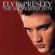 Elvis Presley - Greatest Hits